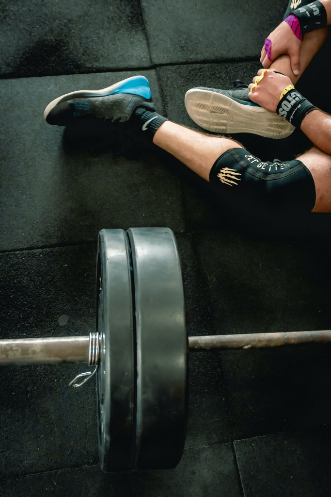 How Young Athletes Can Prevent Injury with Fat Loss